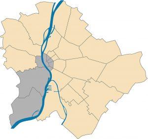 Transzfer térkép
