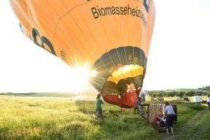 Hőlégballon fesztivál Kassa